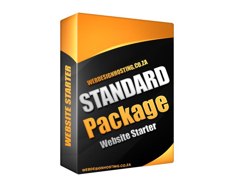 website design and hosting packages