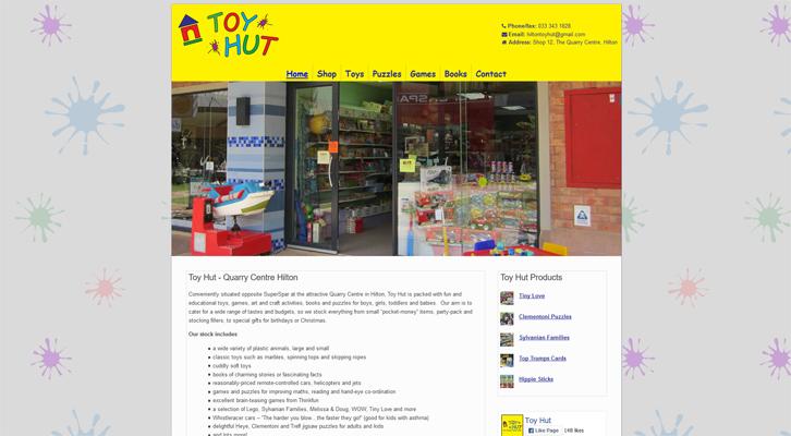 Ecommerce Website Design South Africa