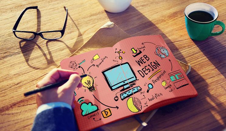 website design services south africa