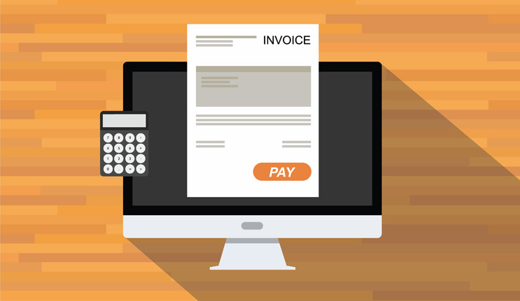 Invoice System for Small Business