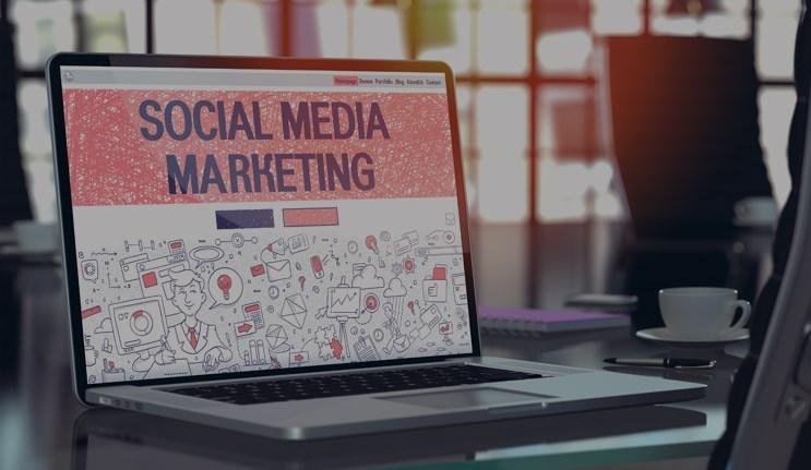 Website and Social Media Management